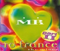 Cover M. R. - To France