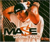 Cover Ma$e - Welcome Back