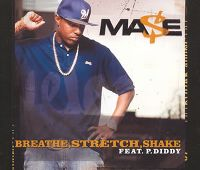 Cover Ma$e feat. P. Diddy - Breathe, Stretch, Shake