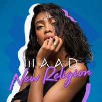 Cover MAAD - New Religion