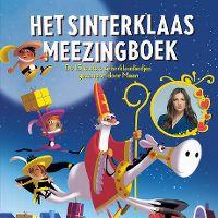 Cover Maan - Het Sinterklaas meezingboek - De 15 leukste sinterklaasliedjes