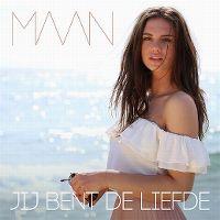 Cover Maan - Jij bent de liefde