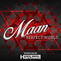 Cover Maan - Perfect World