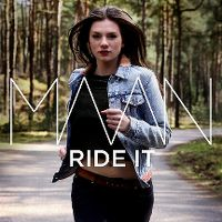 Cover Maan - Ride It