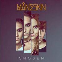 Cover Måneskin - Chosen