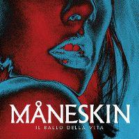 Cover Måneskin - Il ballo della vita