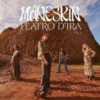 Cover Måneskin - Teatro d'ira - Vol. I