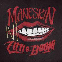 Cover Måneskin - Zitti e buoni