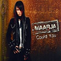 Cover Maarja - Could You