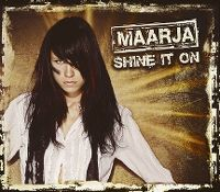 Cover Maarja - Shine It On