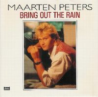 Cover Maarten Peters - Bring Out The Rain
