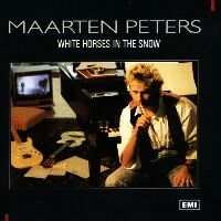 Cover Maarten Peters - White Horses In The Snow