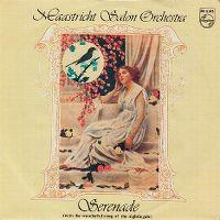 Cover Maastricht Salon Orchestra - Serenade