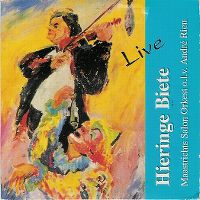 Cover Maastrichts Salon Orkest o.l.v. André Rieu - Hieringe Biete (live)