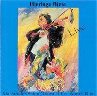 Cover Maastrichts Salon Orkest o.l.v. André Rieu - Hieringe Biete