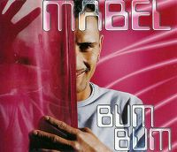 Cover Mabel - Bum Bum