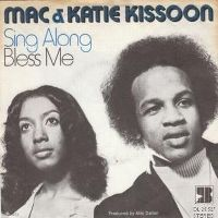 Cover Mac & Katie Kissoon - Sing Along