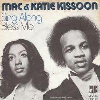 Cover Mac & Katie Kissoon - Sing Along