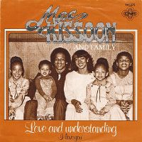 Cover Mac Kissoon & Family - Love And Understanding