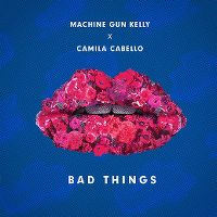 Cover Machine Gun Kelly x Camila Cabello - Bad Things