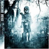 Cover Machine Head - Through The Ashes Of Empires