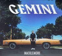Cover Macklemore - Gemini