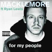 Cover Macklemore feat. Ryan Lewis - For My People