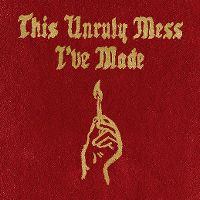 Cover Macklemore & Ryan Lewis - This Unruly Mess I've Made