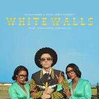 Cover Macklemore & Ryan Lewis feat. Schoolboy Q & Hollis - White Walls