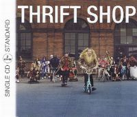 Cover Macklemore & Ryan Lewis feat. Wanz - Thrift Shop