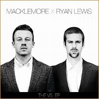 Cover Macklemore X Ryan Lewis - The Vs. EP