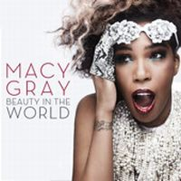 Cover Macy Gray - Beauty In The World