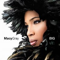 Cover Macy Gray - Big