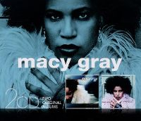 Cover Macy Gray - On How Life Is + The Id