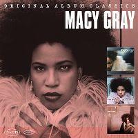 Cover Macy Gray - Original Album Classics
