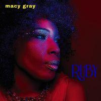 Cover Macy Gray - Ruby