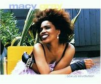 Cover Macy Gray - Sexual Revolution