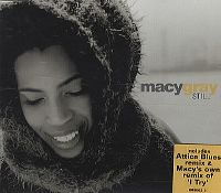 Cover Macy Gray - Still