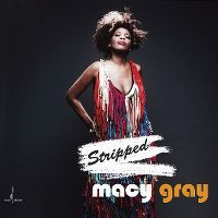 Cover Macy Gray - Stripped