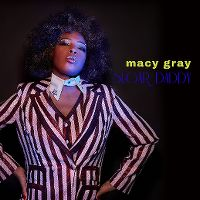Cover Macy Gray - Sugar Daddy