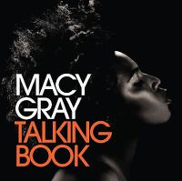 Cover Macy Gray - Talking Book