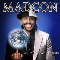 Cover Madcon - An InCONvenient Truth