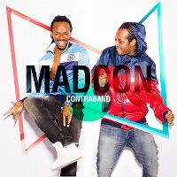 Cover Madcon - Contraband