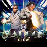 Cover Madcon - Glow