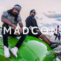 Cover Madcon - Got A Little Drunk
