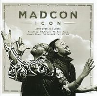 Cover Madcon - Icon