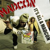 Cover Madcon - It's All A Madcon