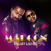 Cover Madcon feat. Ameerah - Freaky Like Me