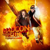 Cover Madcon feat. Maad*Moiselle - Outrun The Sun