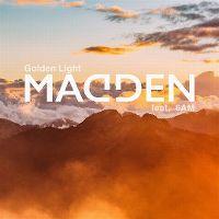 Cover Madden feat. 6AM - Golden Light
